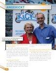 die KiCK- Preisverleihung 2009 - Kick-muenster.de - Seite 6