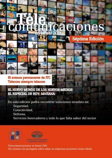 en Israel 2011 séptima Edición - Hacer negocios España- Israel