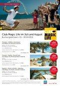 Club Magic Life im Juli und August - Seite 3