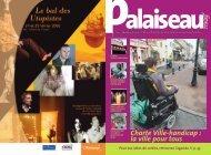 mag 96 - Ville de Palaiseau