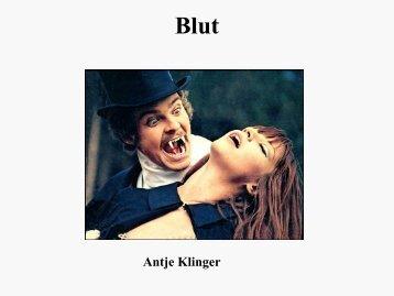 Antje Klinger