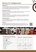 Hot Cups - Seite 2