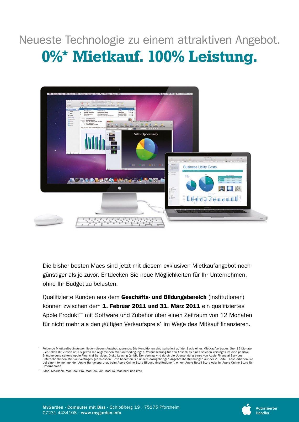 Amazing Business Angebot Briefformat Model - FORTSETZUNG ...