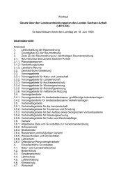 (LEP-LSA). - Sachsen-Anhalt
