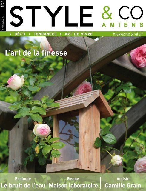 Suite Styleandco