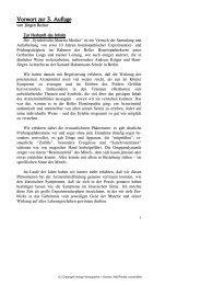Silicea - Verlag Homöopathie + Symbol