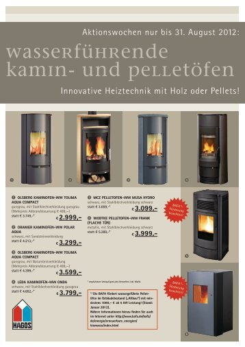 Download - Höfs Ofen-, Kamin