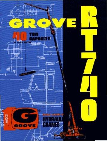 Grove-RT740-Spec - Rawalwasia