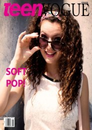 Soft Pop