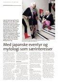 Hjemme hos Radio Prime Inspirert av Japan - Byline - Page 5