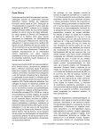 PRESENTACIÓN DE CASo ESTRoNGILoIDIASIS DISEMINADA ... - Page 2