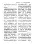 PRESENTACIÓN DE CASo ESTRoNGILoIDIASIS DISEMINADA ... - Page 3