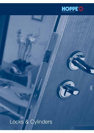 Locks & Cylinders - Architectural Hardware Direct
