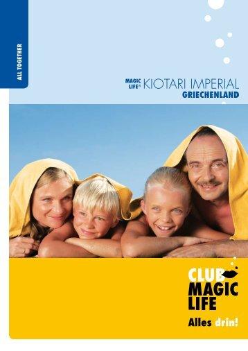 Untitled - Club Magic Life