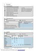 Qualitätsbericht 2008 - Spitalinformation.ch - Seite 7