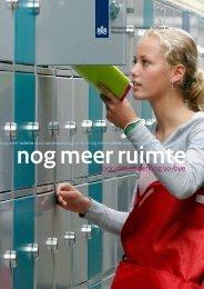 Nog meer ruimte voor samenwerking vo-bve - Rijksoverheid.nl
