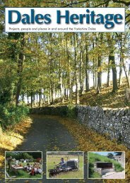 Issue four - Yorkshire Dales National Park