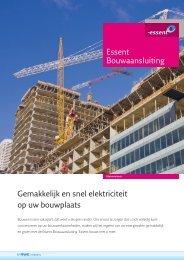 Essent Bouwaansluiting (pdf, 1,5 mB)