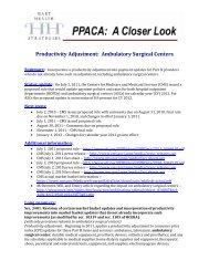 ASC Productivity Adjustment UPDATED 09/29/11