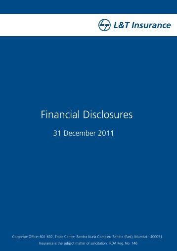 View PDF - L&T Insurance