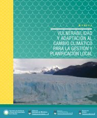 Manual Vulnerabilidad y Adaptacion al Cambio Climatico para