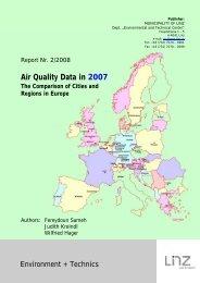 Download des gesamten Berichtes als pdf-Datei (135 Seiten, 1,4 MB)