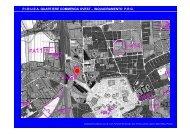 piruea quartiere commenda ovest - Comune di Rovigo