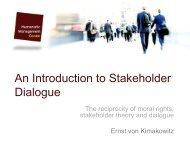 Download-Link - Humanistic Management Center