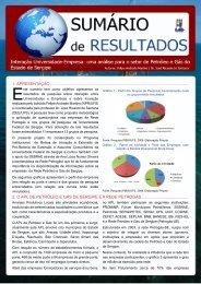 Donwload Relatório - CINTEC/UFS