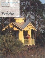 The Arbors - DeGeorge Custom Home - Savannah - Florida Luxury ...