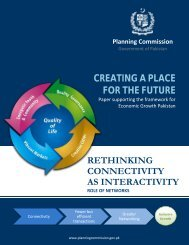 Rethinking Connectivity As Interactivity - Planning Commission
