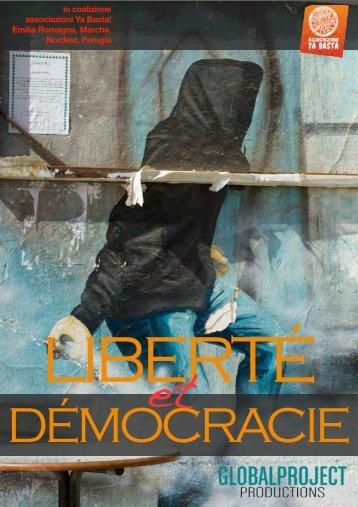 Liberté et démocracie - Global Project