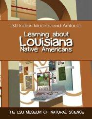 Activities - Louisiana State University