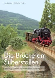 Eisenbahn-Journal 2/2010