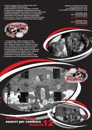 preview del calendario 2012 - Comboniani Castel Volturno