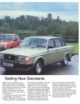 The 1984 Volvo 240 Saloons - Page 3