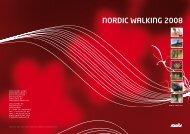nordIc WaLKInG 2008 - Swix
