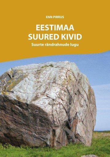 Ilma värvifotodeta (pdf, 5 MB) - Geoloogia Instituut