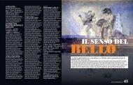 senso del bello - Donna Impresa Magazine