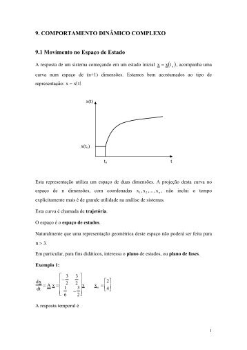 Capítulo 9 - Programa de Engenharia Química - COPPE / UFRJ