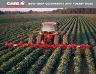 15465 Row Crop Cultivator.tp.qxd - Centre Agricole.ca
