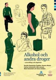 1. Alkohol och andra droger