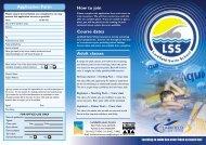 Larkfield Swim School 17/12/01 - Larkfield Leisure Centre