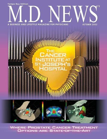 a business and lifestyle magazine for physicians october 2002 a ...