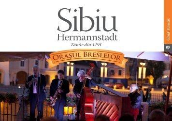 Aici - Sibiu Turism