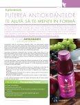 Mai 2011 | 145 România & Republica Moldova - Aloe Vera. Produse ... - Page 5
