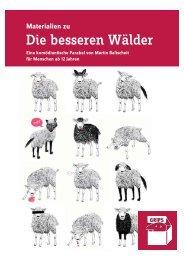 """""""Materialien zu Die besseren Wälder"""" [PDF-Datei ... - GRIPS Theater"""