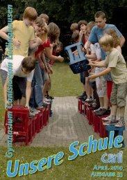 Download als PDF (ca. 23 MB) - Förderverein des Canisianum