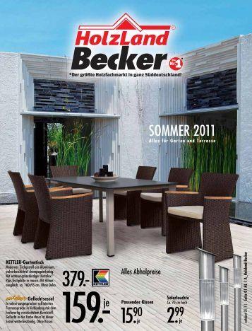 holz 2012 holzland becker. Black Bedroom Furniture Sets. Home Design Ideas