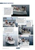 Wie sich 700 Segler sechs lange Stunden bei Flaute ... - Kornaticup - Seite 6